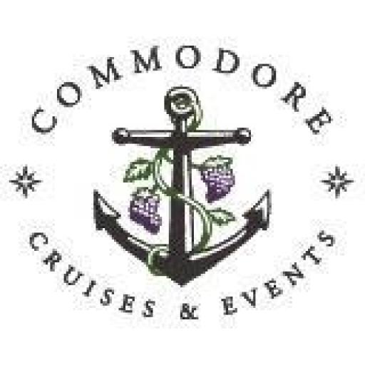 Commodore Cruises & Events
