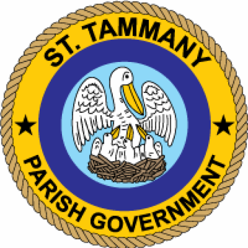 St. Tammany Parish Government