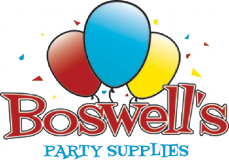 Boswell's Party Supplies